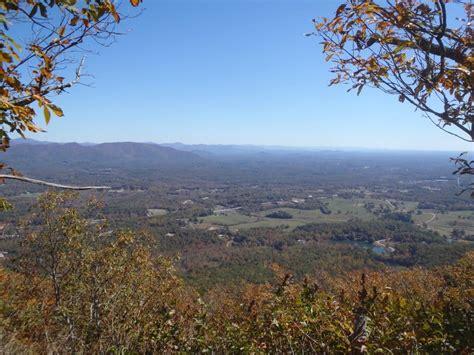 amies blog georgia mountains