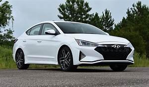 2019 Hyundai Elantra Sport Manual Review  U0026 Test Drive