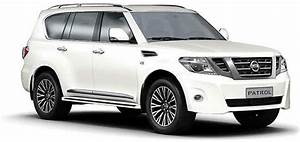 Nissan Patrol Price  Specs  Review  Pics  U0026 Mileage In India