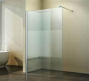 Dusche Walk In : walk in dusche neptun teilsatiniert glasduschen zubeh r ~ Michelbontemps.com Haus und Dekorationen