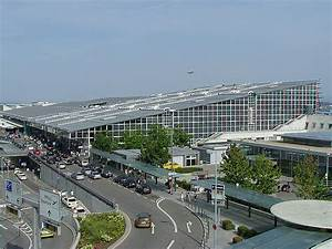 Hannover parken flughafen