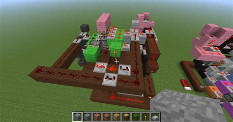 Vertical Piston Extender Collection! Double, Triple And