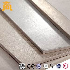 Fireproof Calcium Silicate Board Types Of Ceiling