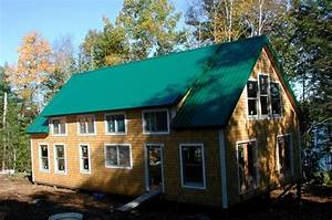 modular homes also come as kits green building elements With barn kits nh