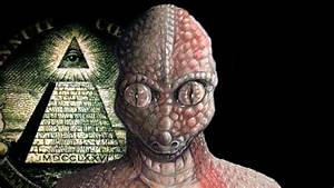 Top 10 Proof Of Reptilian Aliens Among Us | Proof Of ...