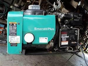 Onan Generator For Sale