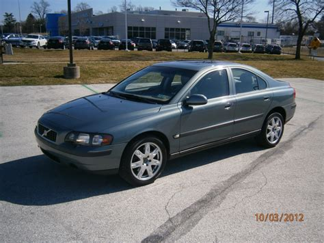 Volvo S60 2001 by 2001 Volvo S60 Awd Pictures Information And Specs