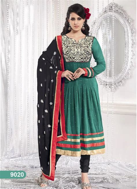 Latest Indian Dresses for Girls
