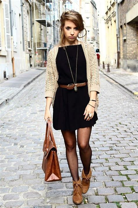 10 Ways To Style Knit Cardigan  Tights, Girl Fashion And Summer Clothes