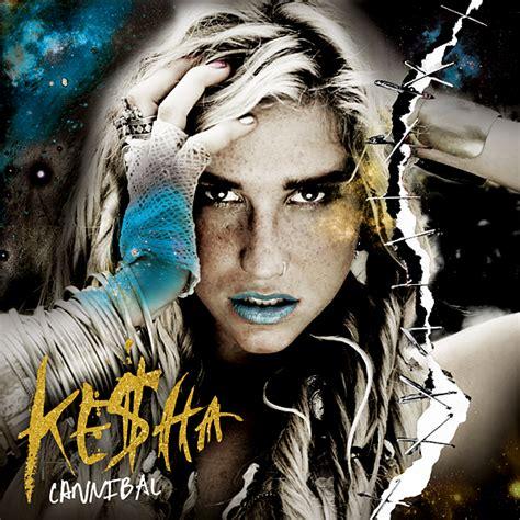 Kesha: Cannibal