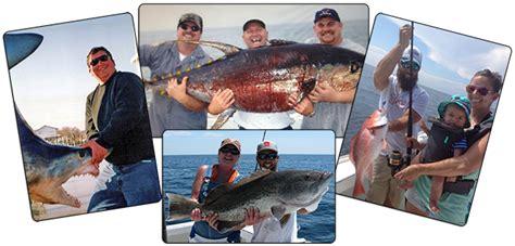 Captain Pete Fishing Boat by Orange Beach Charter Fishing Gulf Shores Deep Sea