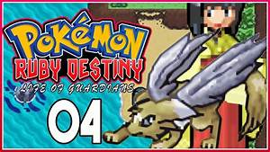 Pokemon Ruby Destiny 3 Life of Guardians Part 4 GUARDIAN ...