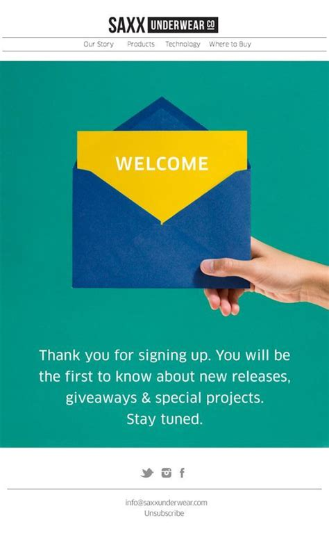 excellent examples  transactional html emails