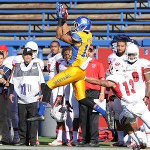 Hawaii at San Jose State Free College Football Picks & Odds