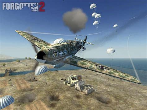 Game Mods: Battlefield 2 - Forgotten Hope 2 Mod v2.3 to v2