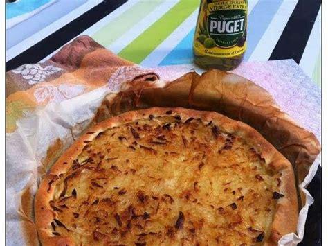 recette cuisine nicoise recettes de pissaladière et anchois