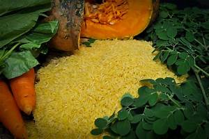 Golden Rice - About