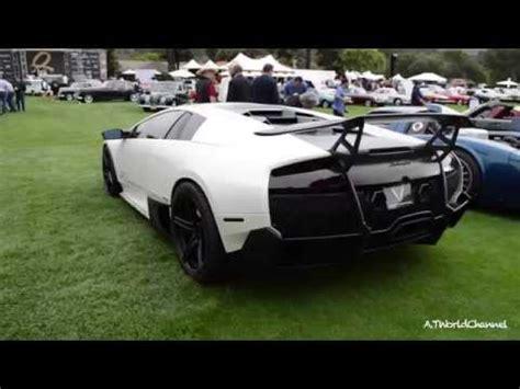 2000 Horsepower Lamborghini by 2000 Hp Turbo Lamborghini Murcielago Sv Lp2000 2