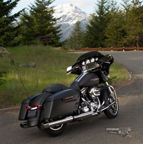 How Much Is A New Harley Davidson by Harley Davidson 2015 Model Unveil Mcnews Au