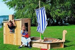 Spielplatz Für Garten : ein kindheitstraum bauen sie einen eigenen spielplatz ~ Eleganceandgraceweddings.com Haus und Dekorationen