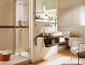 Raumteiler Schöner Wohnen : vorher nachher gro es badezimmer wird wohnlich sch ner wohnen ~ Sanjose-hotels-ca.com Haus und Dekorationen