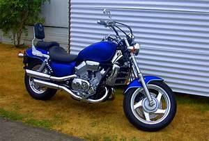 Honda Vf 750 : 2002 honda vf 750 c magna pics specs and information ~ Melissatoandfro.com Idées de Décoration