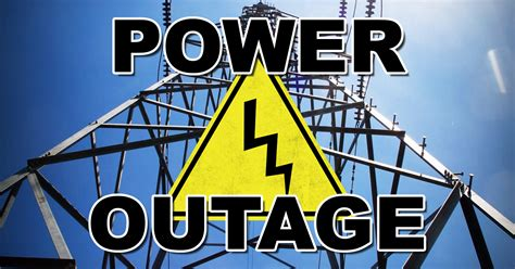 planned power outage  westport  tuesday night kxro