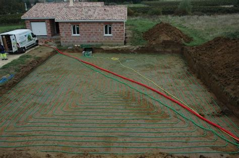 installation geothermie energies naturels