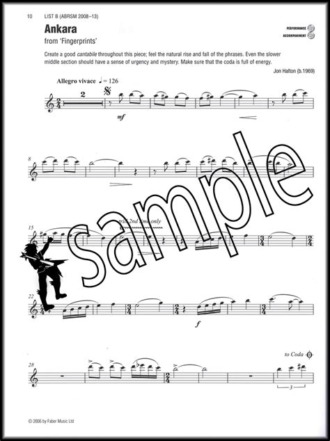 Rockschool music production grade 4 exam is for candidates who have a detailed understanding of on completion of a rockschool music production grade, every candidate will own a wealth of. The Best of Grade 4 Flute Sheet Music Book with CD & Piano ...