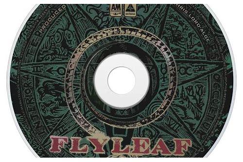 flyleaf albums download