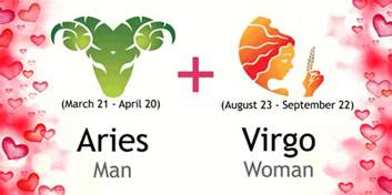aries man and virgo woman love compatibility ask oracle