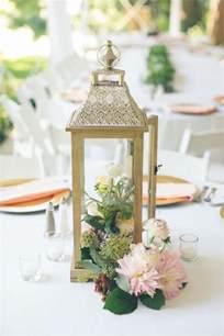 lantern centerpieces for weddings 35 rustic lantern wedding decor ideas deer pearl flowers