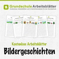 Lückentext mit wichtigen merkmalen, die beim erzählen zu einer bildergeschichte beachtet werden sollen. Kostenlose Arbeitsblätter und Unterrichtsmaterial für den Deutsch-Unterricht zum Thema ...