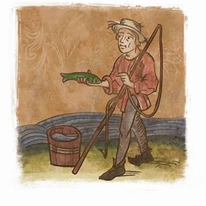 Kingdom Come Deliverance Codex Medieval Sturgeon Mike