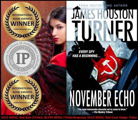 best thriller 2014 quot ludlumesque quot thriller november echo wins gold
