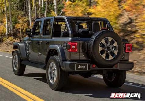 Gambar Mobil Gambar Mobiljeep Wrangler Unlimited by Harga Jeep Wrangler Review Spesifikasi Gambar Mei 2019