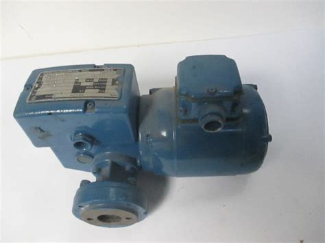 sew eurodrive dm variable speed actuator ph