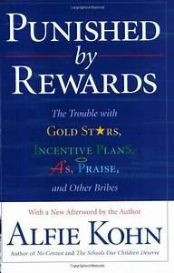 Punished By Rewards -  Book