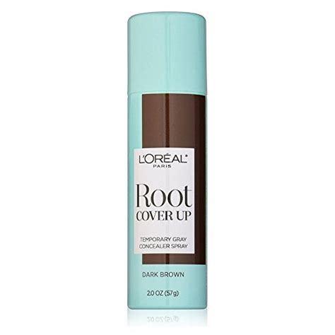 L Oreal Root Cover Up Where To Buy by Upc 71249318560 L Oreal Paris Root Cover Up Temporary Gray