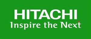 Hitachi Logo Click to ...