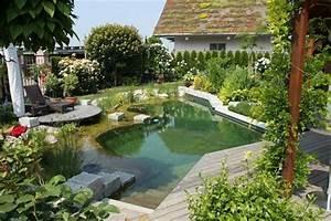 Construction Piscine Naturelle : 6 tapes pour construire votre piscine naturelle vous m me eco ecolo pour ecologie bien etre ~ Melissatoandfro.com Idées de Décoration