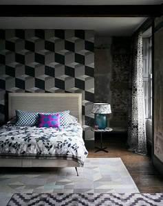 Wie Mischt Man Beige : idea schlafzimmer tapete wie man die richtige wahl ~ A.2002-acura-tl-radio.info Haus und Dekorationen