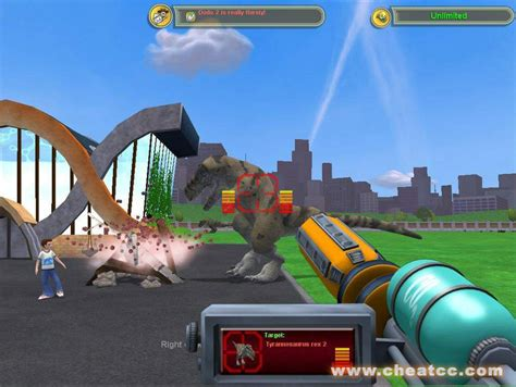 Zoo Tycoon 2 Extinct Animals Review For Pc