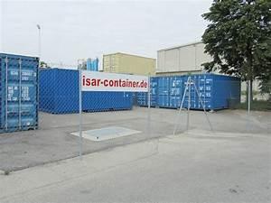 Lager Mieten München : lager mieten muenchen isar container ~ Watch28wear.com Haus und Dekorationen