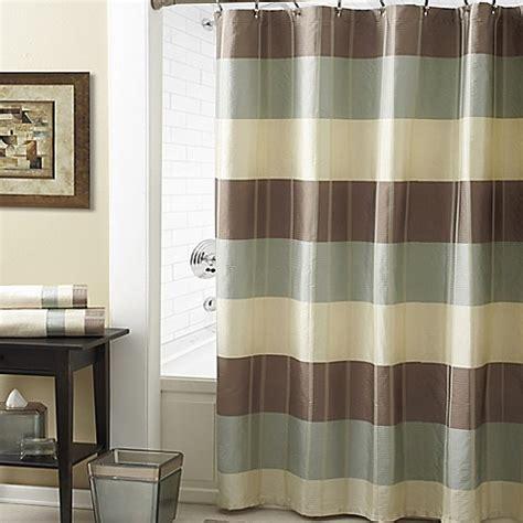 croscill shower curtain croscill 174 fairfax 72 inch x 72 inch shower curtain bed