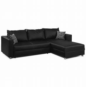 Ikea Canapé Cuir : canape simili cuir ikea table de lit a roulettes ~ Teatrodelosmanantiales.com Idées de Décoration