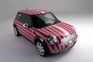 Paul WellerDesigned MINI Up For Charity Auction
