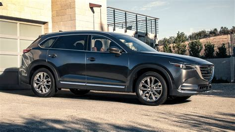 Mazda Cx 9 2019 by 2019 Mazda Cx 9 Changes Release Date And Price Auto Magz