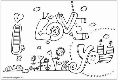 Coloring Pages Mom