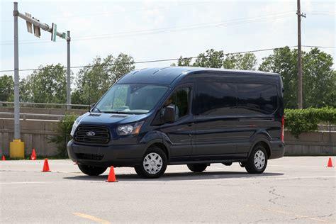 Ford Transit Van 4x4 Conversion.html